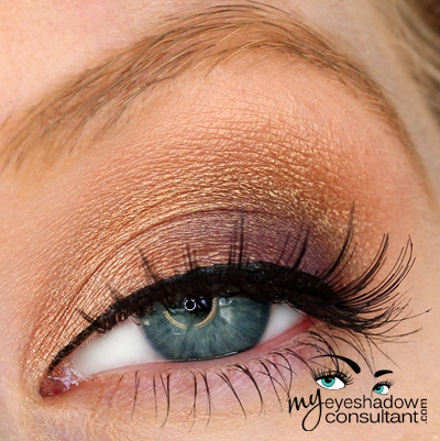 Spotlight On: MAC Woodwinked - My Eyeshadow Consultant