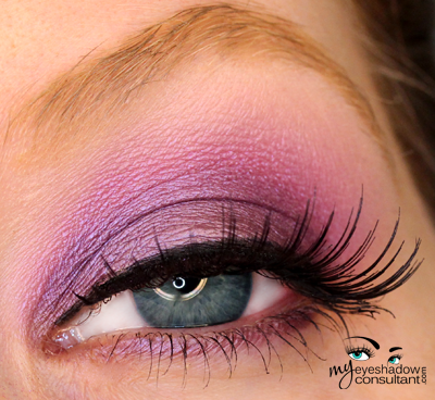 Spotlight On: MAC Satellite Dreams - My Eyeshadow Consultant