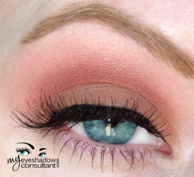 Spotlight On Mac Tete A Tint My Eyeshadow Consultant