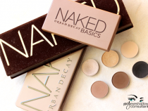 Dupes: Urban Decay Naked Basics Palette