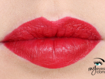 Focus On: MAC Russian Red