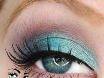 Looks with MakeupGeek Eyeshadows!