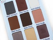 Look & Review: Meet Matt(e) Nude Palette