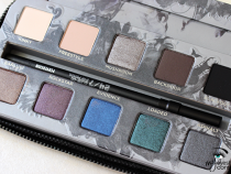 Urban Decay Smoked Palette Looks