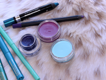5 Different Ways to Wear Colored Eyeliner!