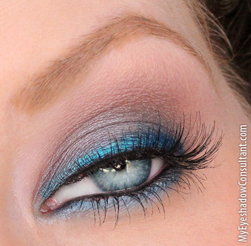 5 Different Ways To Wear Colored Eyeliner My Eyeshadow