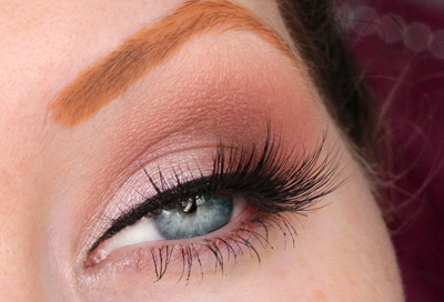 2015 Marsala Look + Product Recommendations!