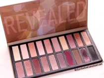 Coastal Scents Revealed2 Palette Looks