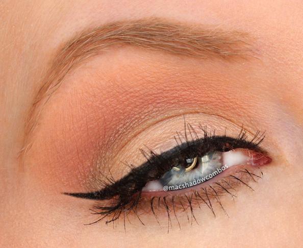 New Spring Eyeshadows From MakeupGeek Looks