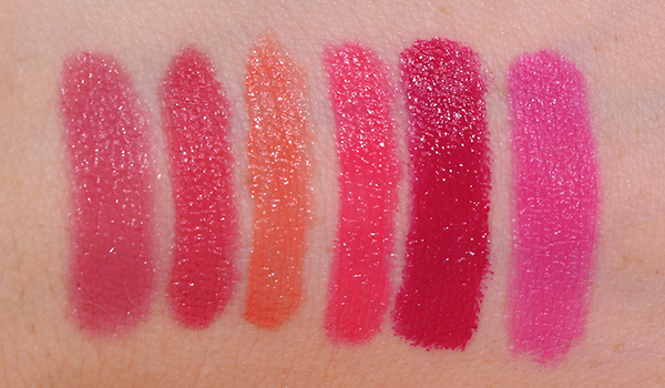 6 Lipsticks To Try For SPRING My Eyeshadow Consultant