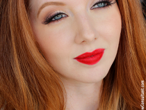Video Tutorial: Kat Von D Shade & Light Palette