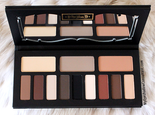 Kat Von D Shade Amp Light Eye Contour Palette Looks My