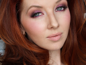 Face of the Day: Urban Decay's Backfire!