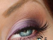 Kat Von D Innerstellar Palette Looks