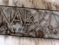 Urban Decay Naked Smoky Palette Looks