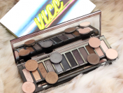 Urban Decay NAKED SMOKY Palette Dupes & Substitutions