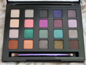 Urban Decay Vice4 Palette Looks
