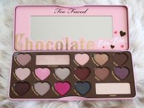 Too Faced Chocolate Bon Bons Palette Looks