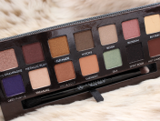 Anastasia Self Made Palette Review & Looks