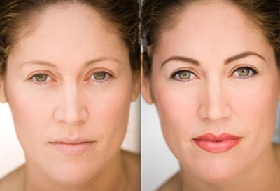 5 Common Makeup Mistakes That Can Age You