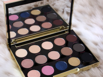 Urban Decay Gwen Stefani Palette | Review & Looks
