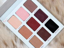 TheBalm Meet Matt(e) Trimony Palette | Looks & Review
