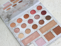 BH Cosmetics Carli Bybel Deluxe Palette 2017 | Looks & Review