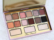 Too Faced I Want Kandee Palette | Looks & Review