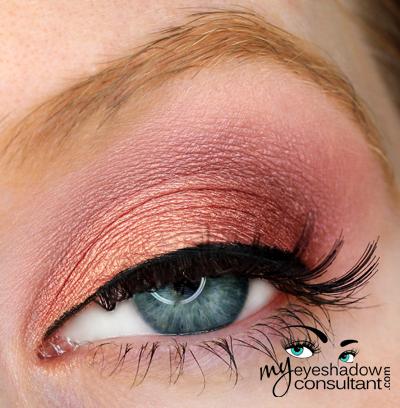 Mac Cosmetics Eyeshadow Looks