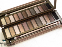 Urban Decay Naked2 Palette Looks