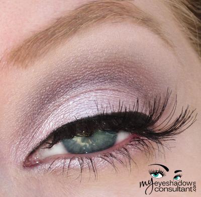 Spotlight On Mac Sketch My Eyeshadow Consultant