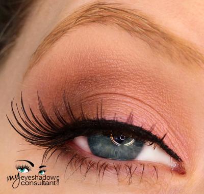 Spotlight On Mac Soft Brown My Eyeshadow Consultant