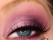 MAC Paint Pots: Make Purples POP!