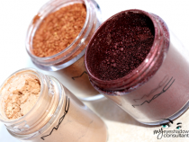 7 Ways to Use MAC Pigments