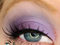 Spotlight On: MAC Purple Haze