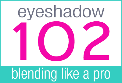 Eyeshadow 102 | Blending Like A Pro