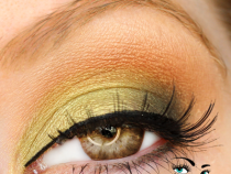 Eye of the Day: For Brown-Eyed Beauties!