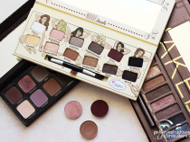 TheBalm's 'Nude Tude Palette DUPES!