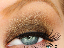 Too Faced Natural At Night Palette Looks