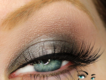 Eye of the Day: BalmJovi Palette