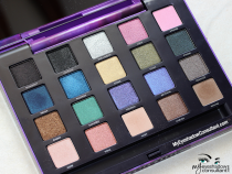 Look & Review: Urban Decay Vice2 Palette