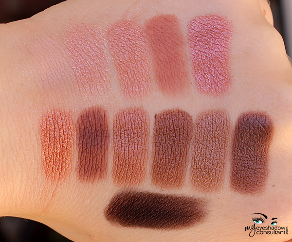 Urban Decay Naked3 Palette Looks - My Eyeshadow Consultant-2741