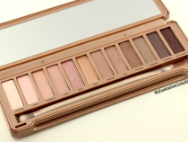 Look & Review: Urban Decay Naked3 Palette