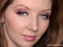 "Face of the Day: The ""Darkside"" of Naked3!"