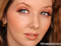Face of the Day: Summer Heat