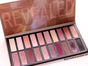 An Affordable Dupe Palette for Naked3!