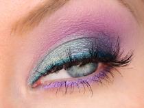 New Spring Eyeshadows from MakeupGeek! + Looks!