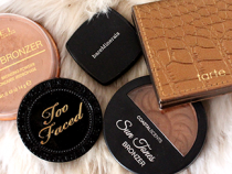 Top 5 Bronzers for Fair Skin