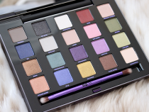 Urban Decay Vice Ltd Reloaded | Review & Looks