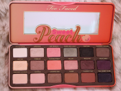 Too Faced Peach Palette DUPES / Substitutions & Looks